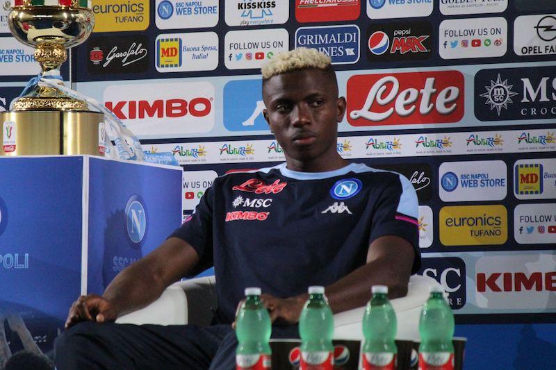 Gattuso prova un nuovo Napoli attorno a Osimhen: chi rischia il posto col nuovo modulo
