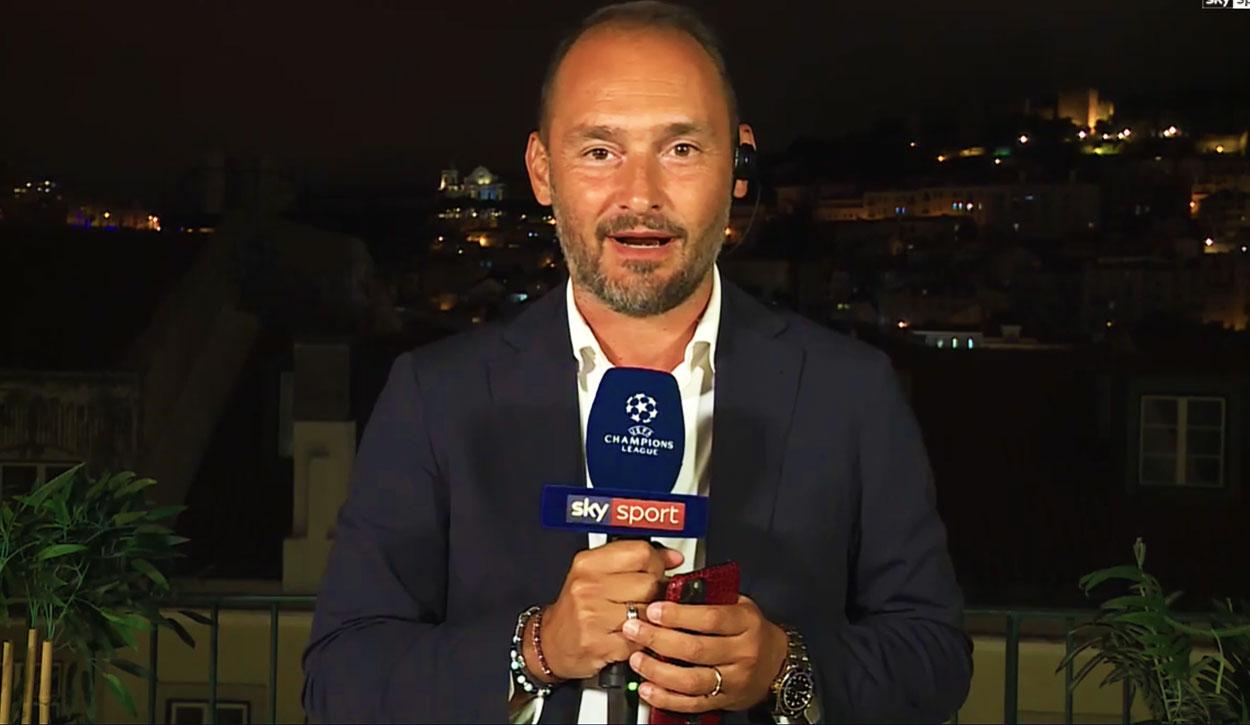 """Di Marzio: """"Il Genoa ha preso la sua decisione su Ballardini verso la prossima stagione"""""""