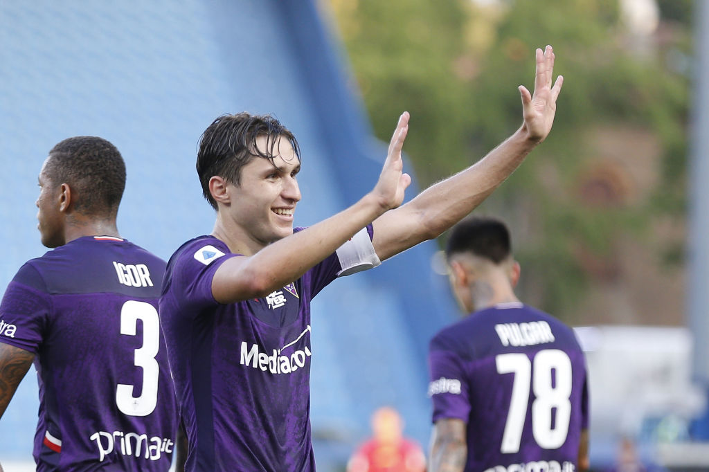 """Il ds della Fiorentina: """"Chiesa va al Milan? Pensate che da loro fino ad oggi…"""""""