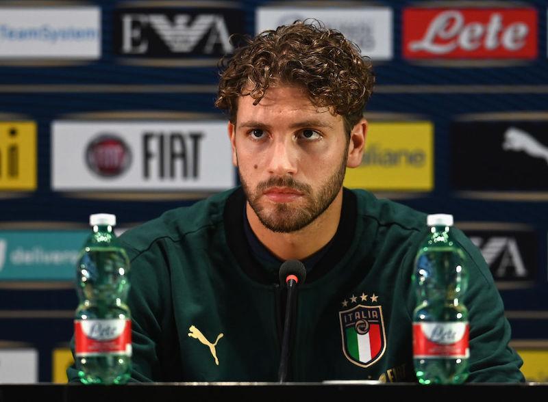 """Locatelli: """"Milan, nessun rimpianto: hanno fatto le loro scelte. La Juve un sogno, Pirlo il mio idolo"""""""
