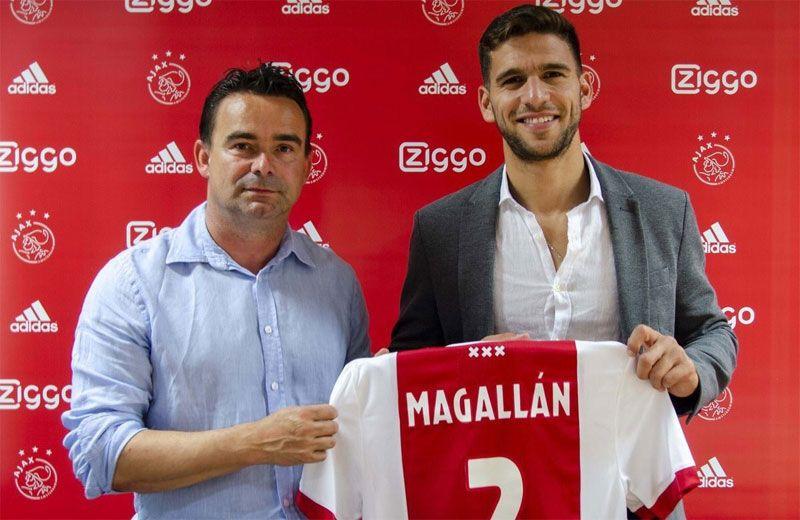 Crotone, c'è un nuovo titolare: acquisto a sorpresa dall'Ajax