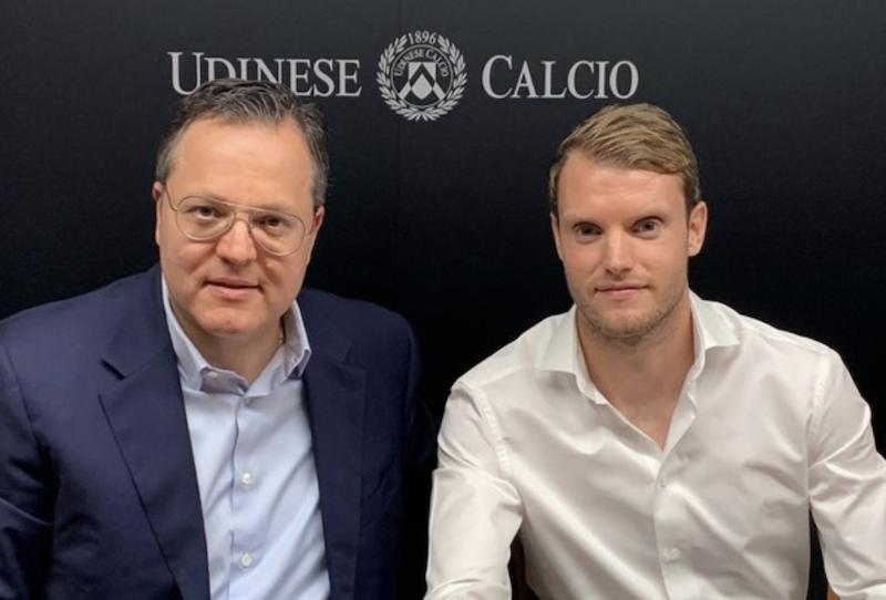 UFFICIALE – Udinese, è Ouwejan l'erede si Sema: cosa fare al fantacalcio