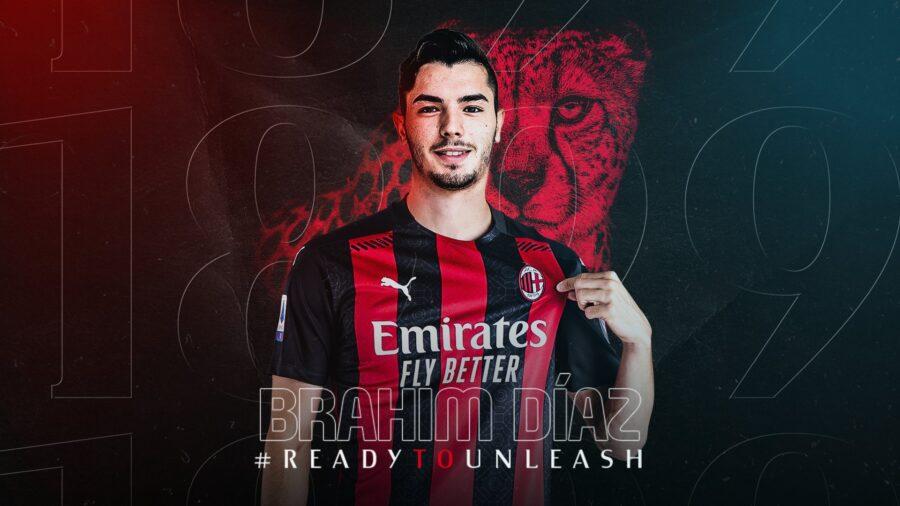 Milan, Brahim Diaz è ufficiale ed entra nel listone: deciso il ruolo (anche Mantra)