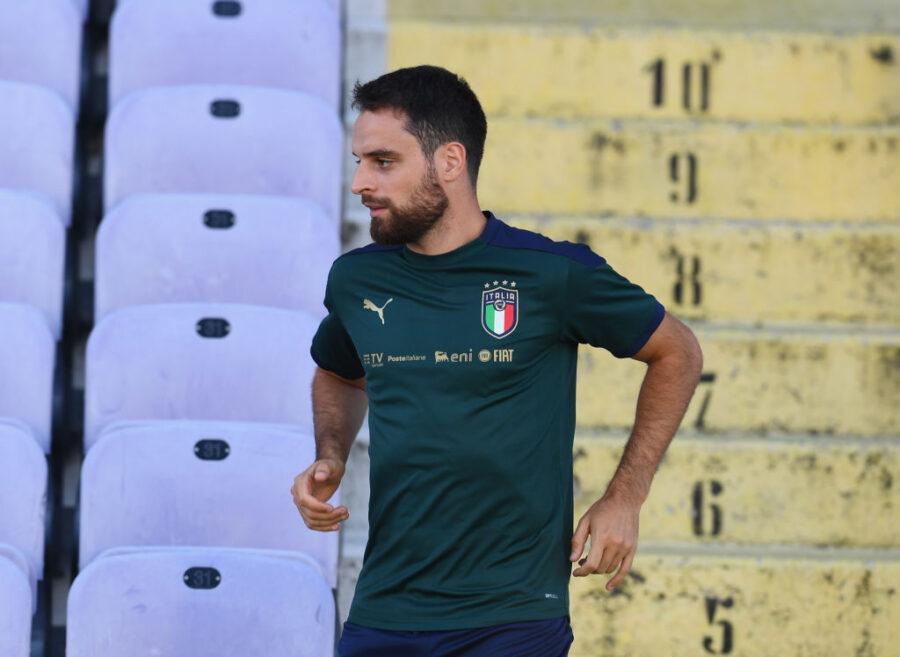 Fiorentina, Bonaventura ha lasciato il ritiro della Nazionale: è nato suo figlio