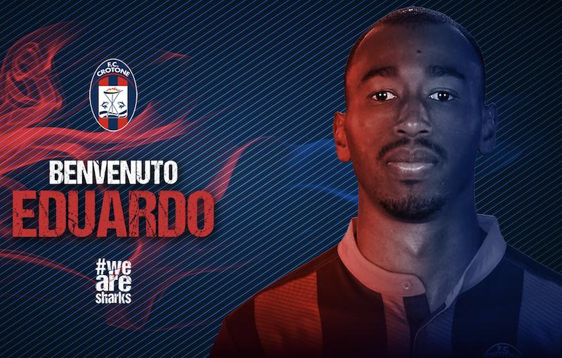UFFICIALE – Crotone, dallo Sporting Lisbona arriva Eduardo Henrique: cosa fare all'asta