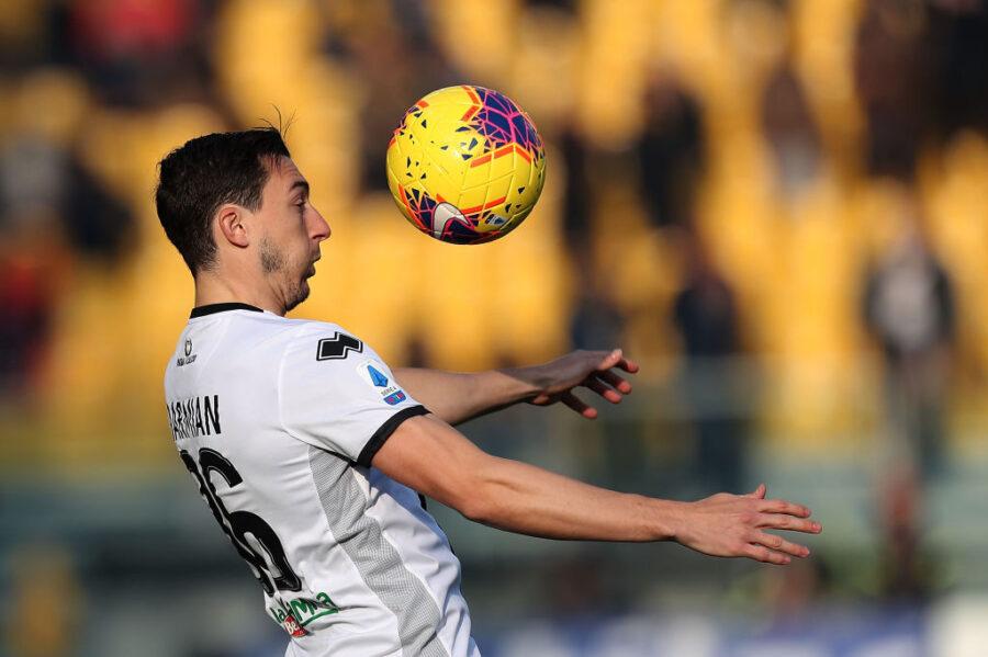"""Sky: """"Darmian ha già quattro anni di contratto che lo attendono da giocatore dell'Inter"""""""