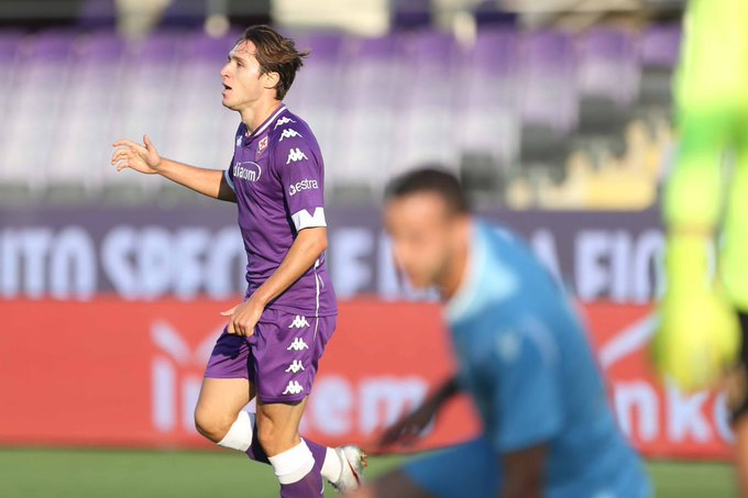 🎥 VIDEO – Che gol della Fiorentina in amichevole: doppio tacco, poi Chiesa