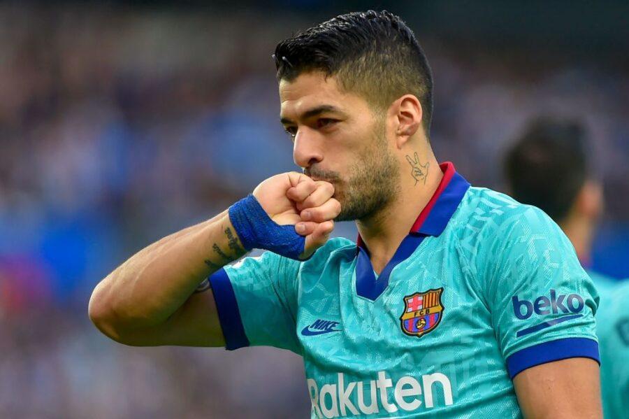 Ecco perché Suarez era in Italia a fare l'esame: la verità sulla Juve, spunta un altro club…