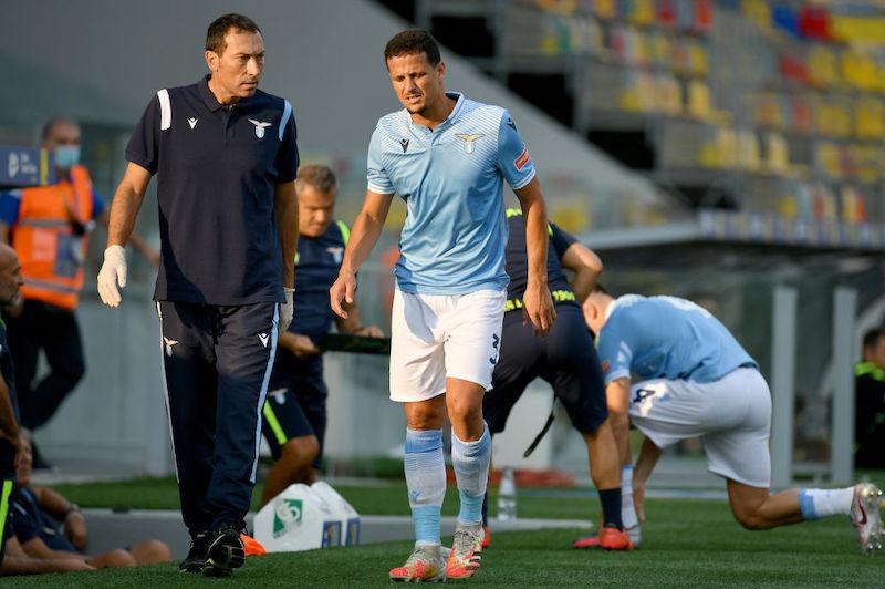 Lazio, stop più lungo del previsto per Luiz Felipe. I rientri di Luis Alberto e Milinkovic…