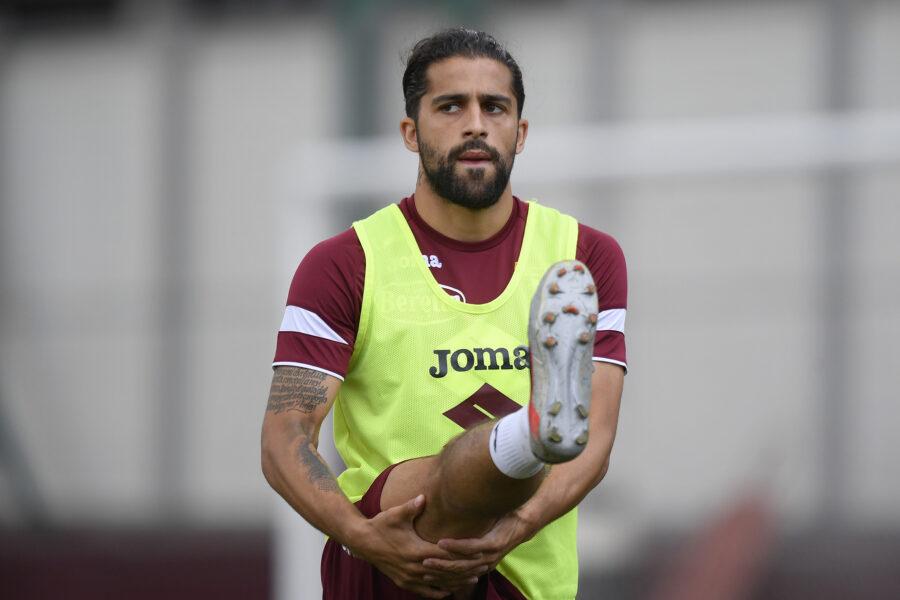 NEWS – I tempi per Rodriguez e Luiz Felipe! Locatelli, Ibra, Perotti e de Paul…