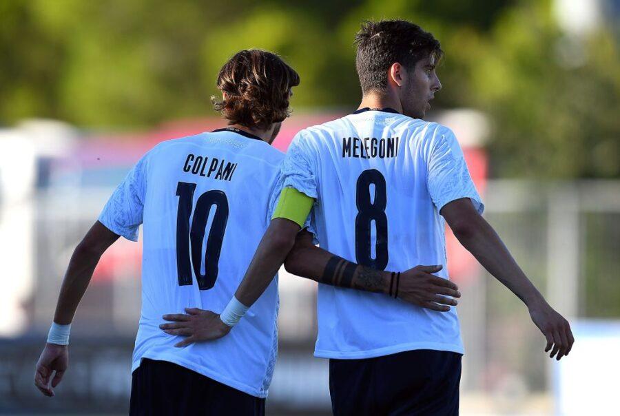 """Sky: """"È fatta per il talento Melegoni: lascia l'Atalanta e va in prestito in Serie A"""""""
