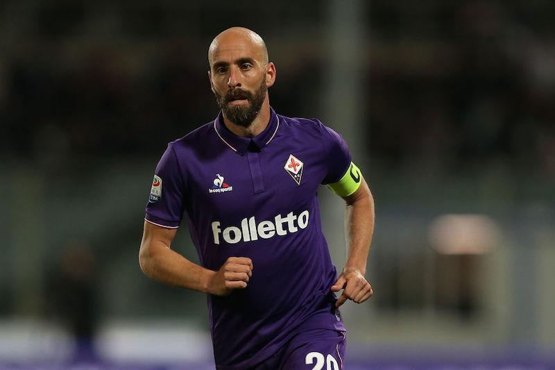 UFFICIALE – Fiorentina, torna Borja Valero: la gestione al fantacalcio