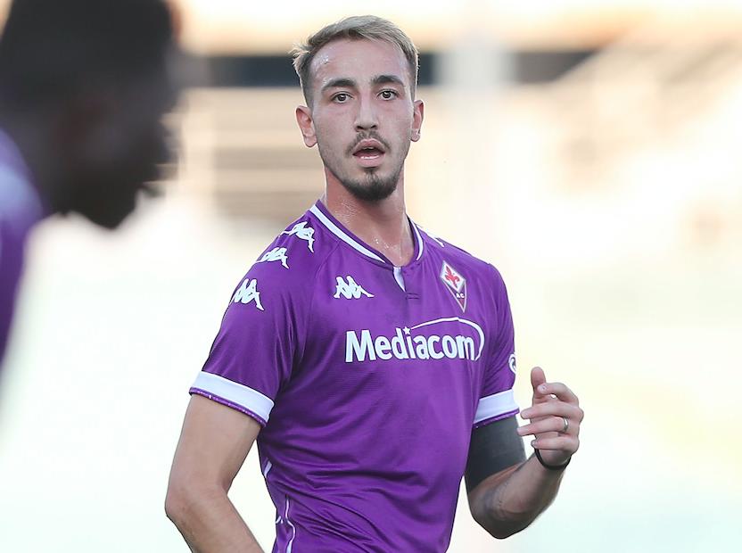 Fiorentina, novità Pulgar e Ribery verso lo Spezia. Ma Castrovilli è da valutare