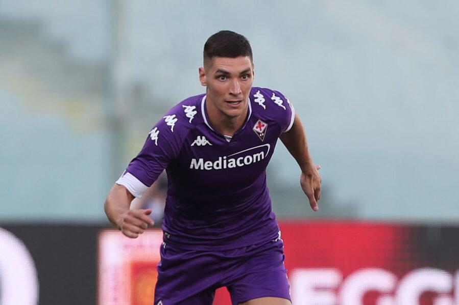 """La Repubblica: """"Milenkovic gela la Fiorentina. Non rinnova e lascerà presto il club"""""""