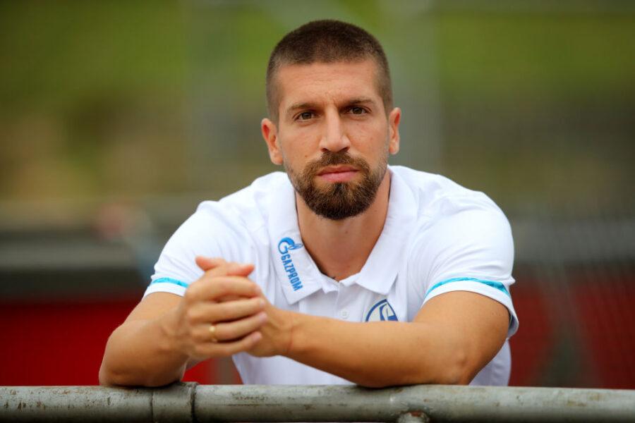 UFFICIALE: Nastasic è un nuovo giocatore della Fiorentina, all'asta del fantacalcio…