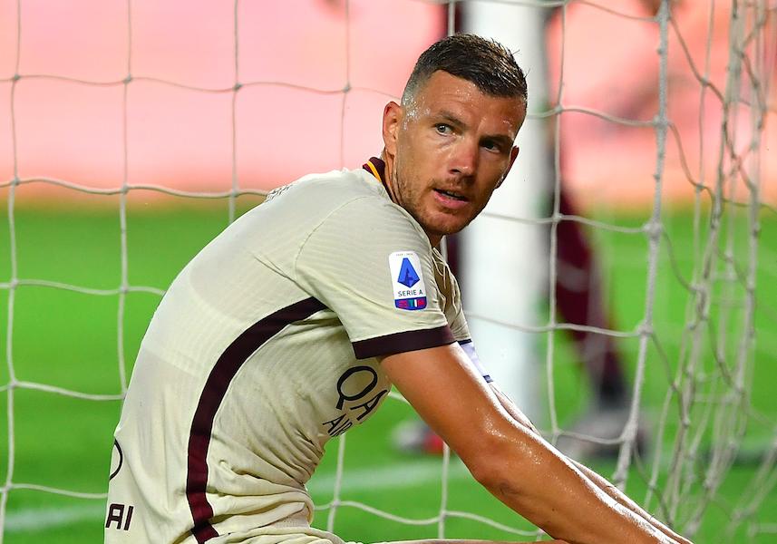"""Sky: """"Dzeko, la decisione già presa per Roma-Juve!"""". Cosa succederà e per il fantacalcio…"""