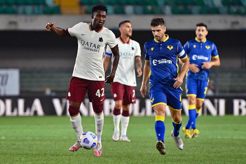 BREAKING – Roma, la decisione finale sul 3-0 a tavolino con il Verona