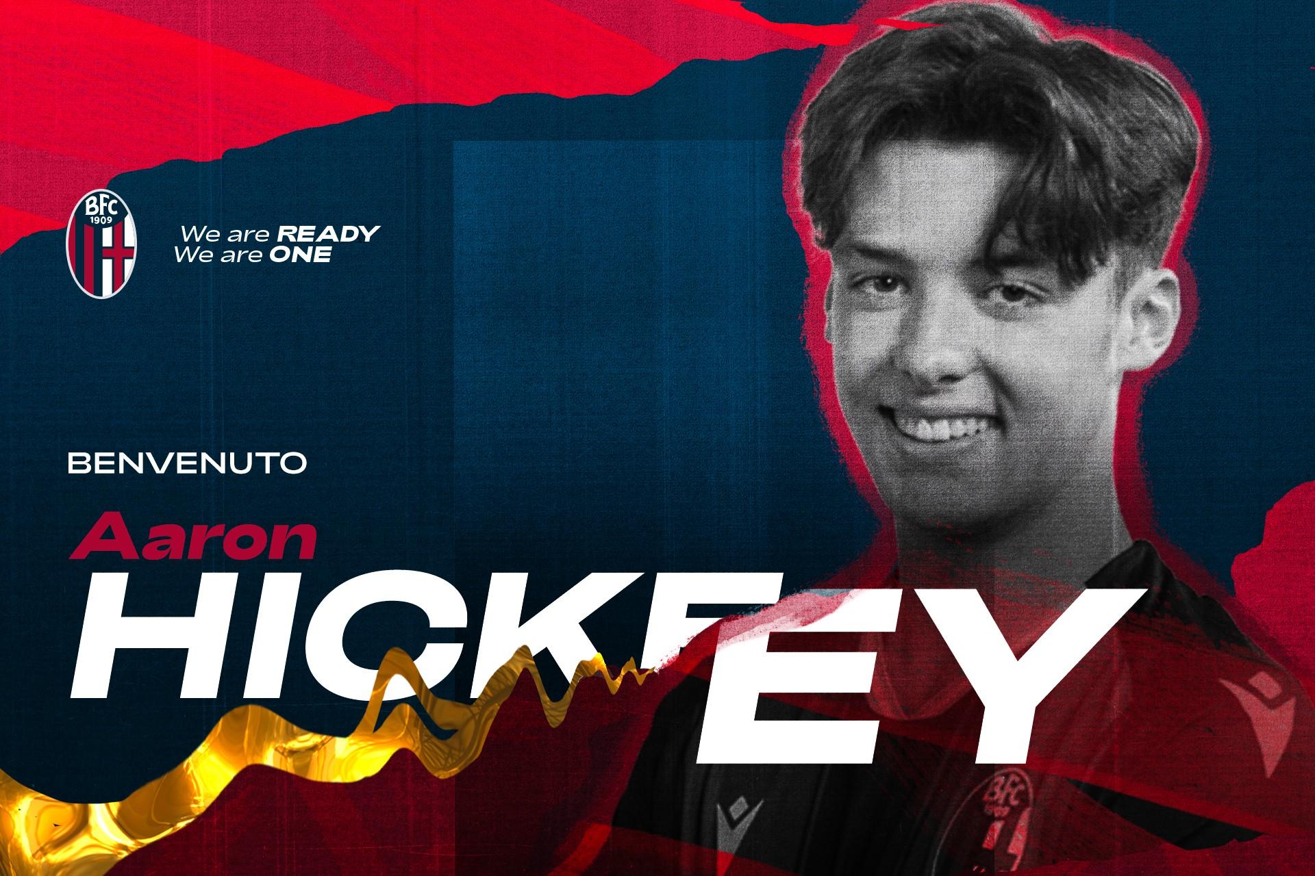 UFFICIALE – C'è l'annuncio del Bologna per Hickey: cosa fare al fantacalcio
