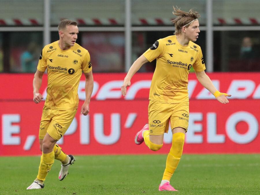 """Hauge: """"Il Milan mi vuole, occasione da cogliere! Giocano il calcio che piace a me"""""""