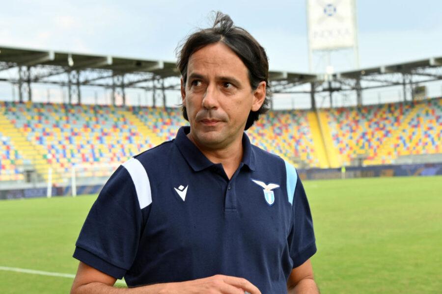 """Inzaghi: """"Rosa corta, siamo in ritardo sul mercato. Pereira mi piace, la verità su Hoedt e Fares"""""""