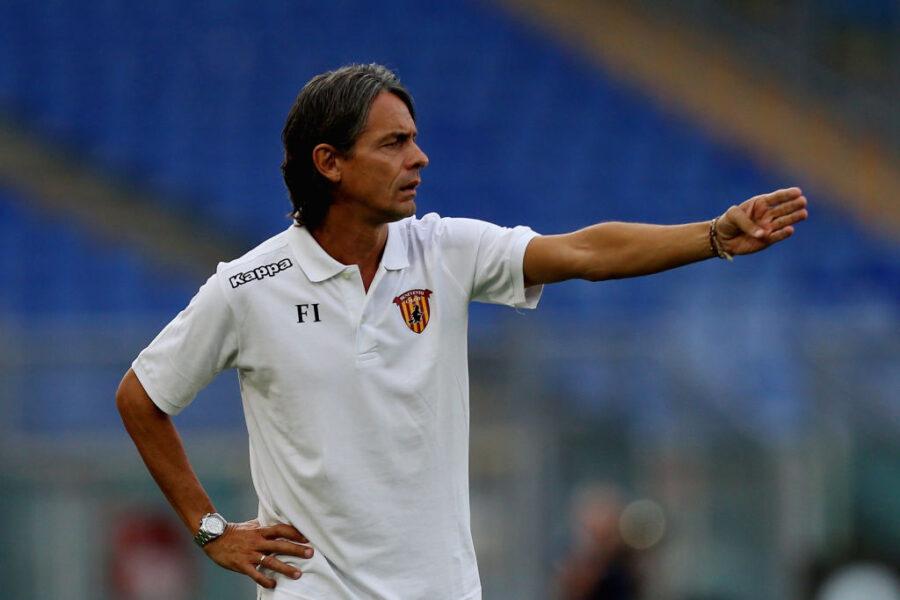 Benevento, da Maggio alla scelta in attacco: i possibili cambi di Inzaghi per l'Inter