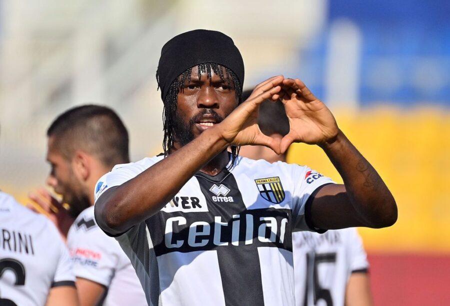 Parma, Cornelius fino all'ultimo e la gestione dei nuovi: le prove anti-Udinese