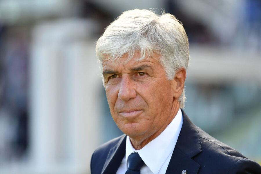 """Gasperini: """"Novità Ilicic: viene a Napoli, vediamo se titolare o no! Miranchuk…"""""""