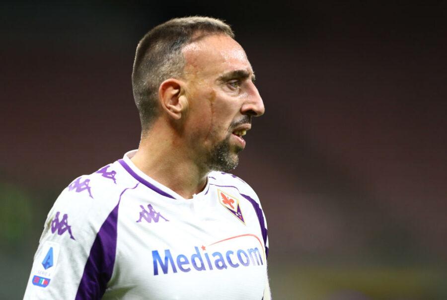 """Le indicazioni per l'asta, Gazzetta: """"Ribery scherza coi difensori"""", ora intriga pure in attacco"""