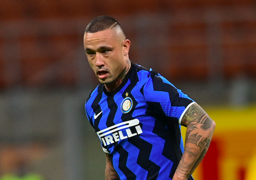 Inter, finisce 1-0 l'amichevole contro il Monza: in campo Nainggolan, non c'è Sensi