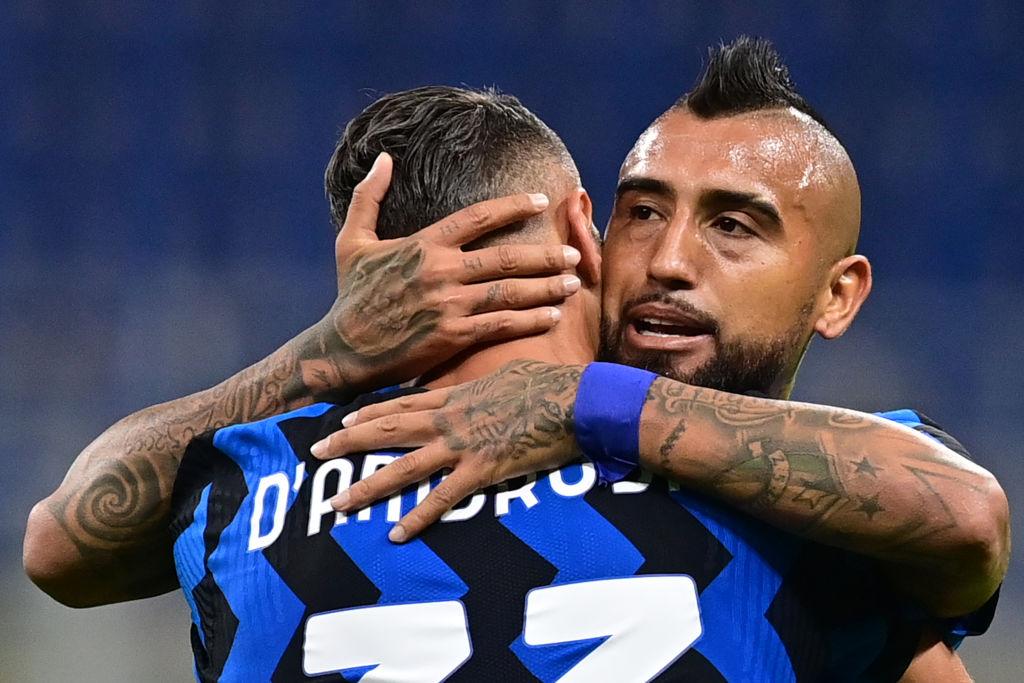 Le formazioni dei recuperi: Inter, pronti sette cambi! Lapadula, Sanchez, Muriel…