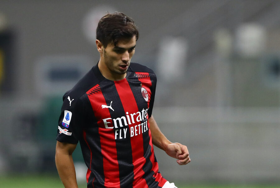 Milan-Spezia, le formazioni ufficiali: cinque cambi per Pioli, gioca Brahim Diaz