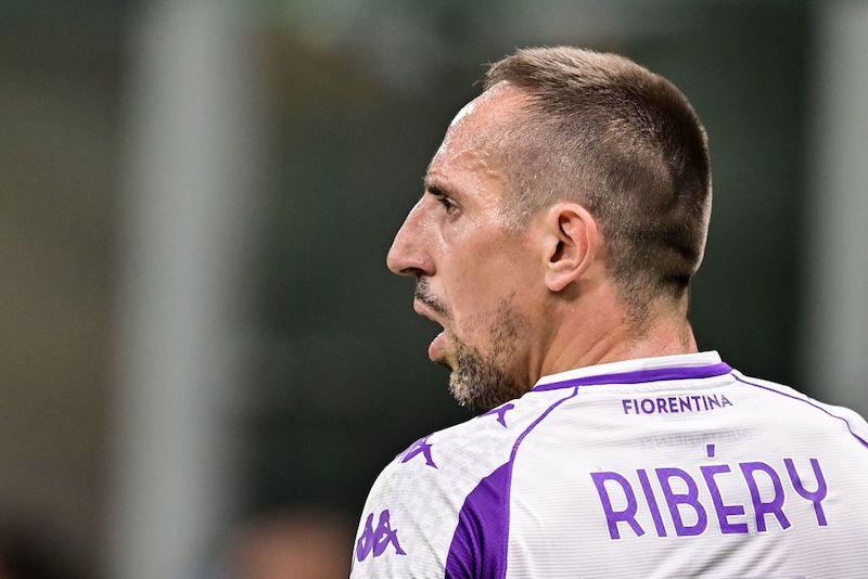 """Ribery si pente: """"Mi dispiace avere lasciato i ragazzi da soli, mi sono già scusato"""""""