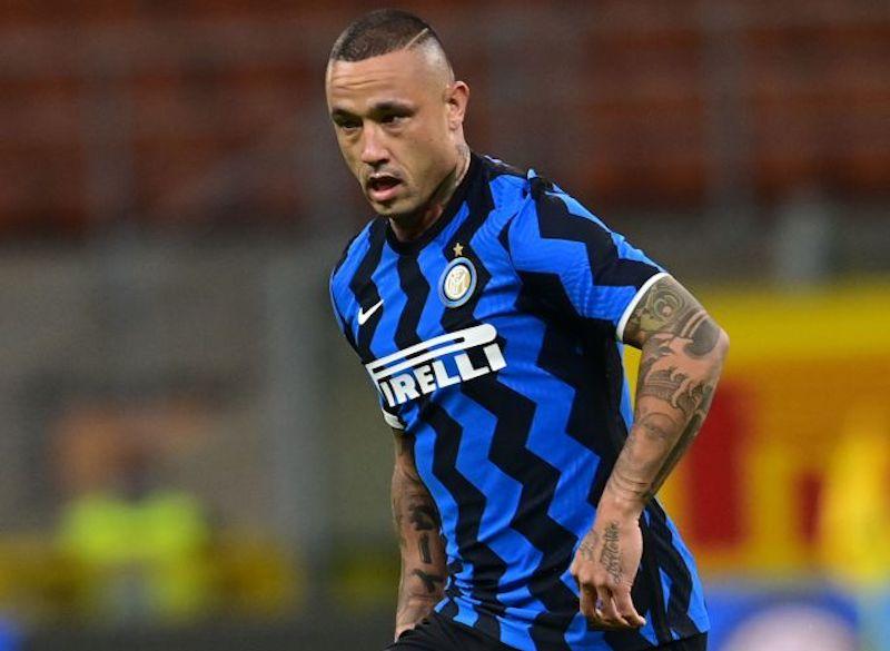 Inter, l'esito dei tamponi arriva per Nainggolan e Gagliardini: tocca anche a Young