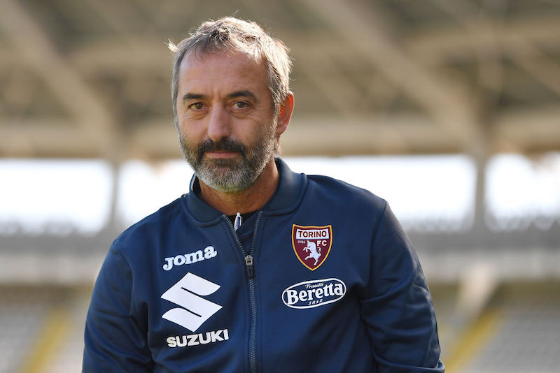 """Torino, la Gazzetta: """"Giampaolo è contento di Bonazzoli, con l'Inter il tridente cambia"""""""