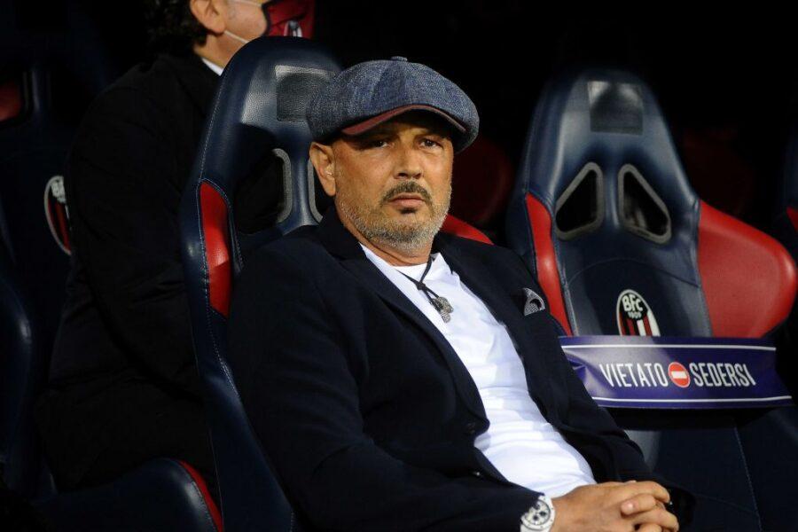 """Mihajlovic: """"Promossi questi due giovani: Hickey non parla italiano, ma che qualità"""""""