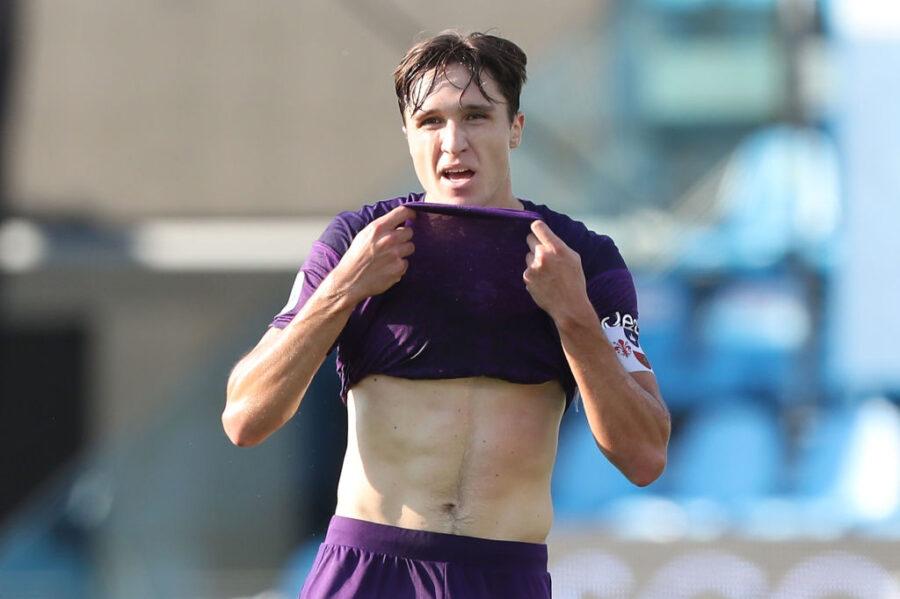 """Di Marzio: """"Chiesa, la Juve è pronta a fare l'offerta: occhio a questi tre giocatori"""""""