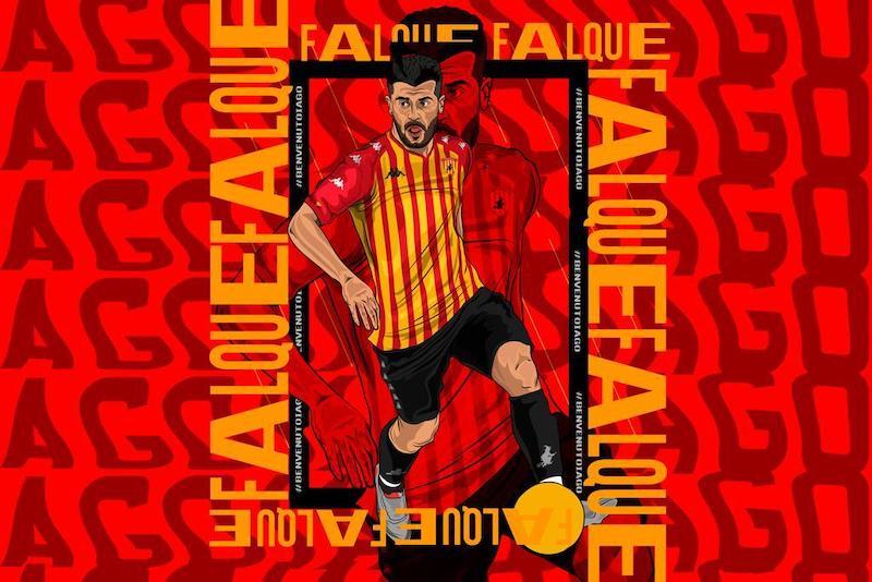 UFFICIALE – Benevento, colpo Iago Falqué: cosa fare al fantacalcio