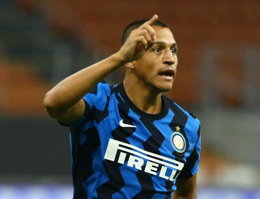 Inter-Milan, novità formazioni: la sorpresa è Leao! Scelta fatta per Sanchez, Bastoni…