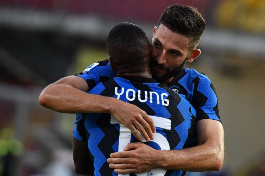 Inter-Benevento, le formazioni ufficiali: dentro Gagliardini, Eriksen, Ranocchia e Viola