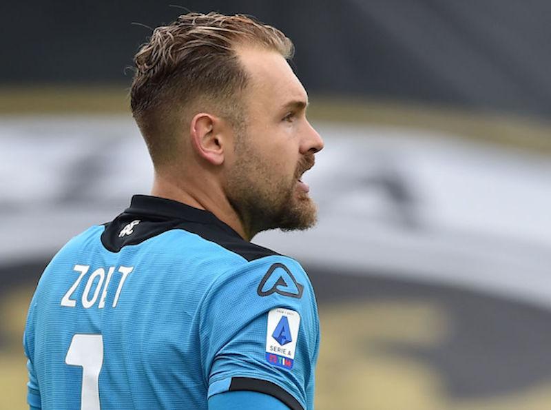 """Spezia, 2020 finito per Zoet: """"Nuovi esami per l'infortunio, quando può tornare"""""""