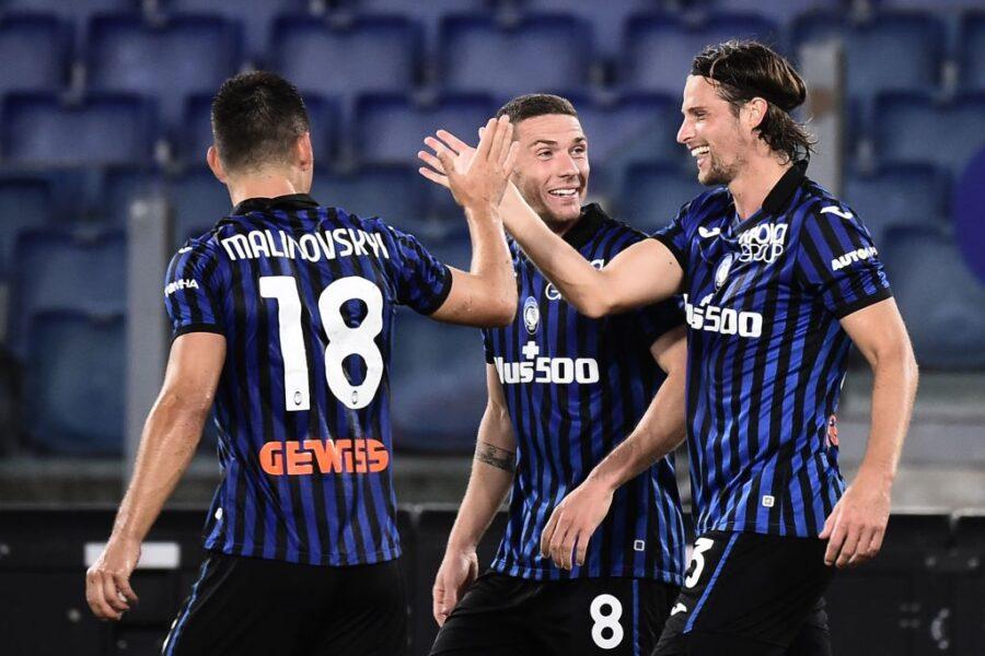 LIVE – Tutti gli assist della 1a giornata: c'è il +1 per Gosens e Milinkovic
