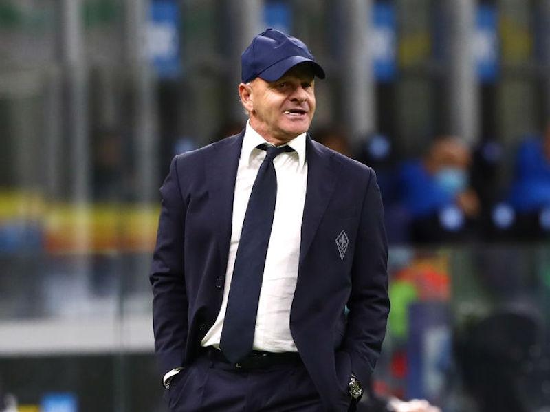 Fiorentina, Iachini prova Eysseric coi titolari: così la formazione per la sfida a Gasp