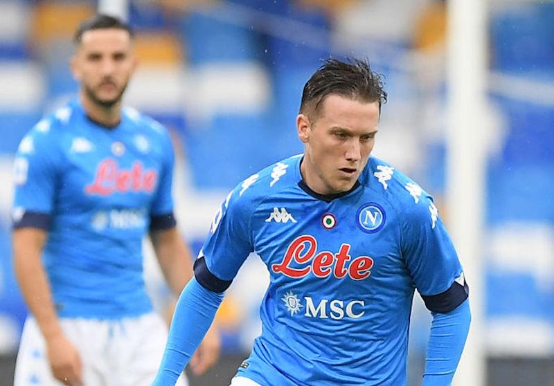 Zielinski, ora è cambiato lo status al fantacalcio con il nuovo Napoli: gestitelo così
