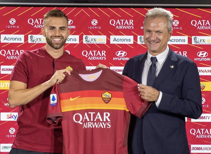 UFFICIALE – Roma, arriva Borja Mayoral dal Real Madrid: la formula e tutte  le cifre – SOS Fanta