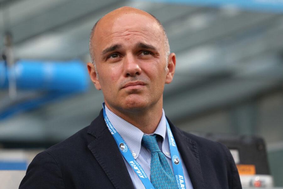 """Percassi: """"Valuteremo le offerte per Ilicic, questa è la verità su Romero-Tottenham! Pobega…"""""""