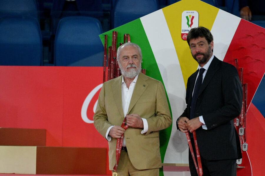 FLASH – Giudice Sportivo: la scelta sul 3-0 a tavolino in Juve-Napoli, c'è anche la penalizzazione