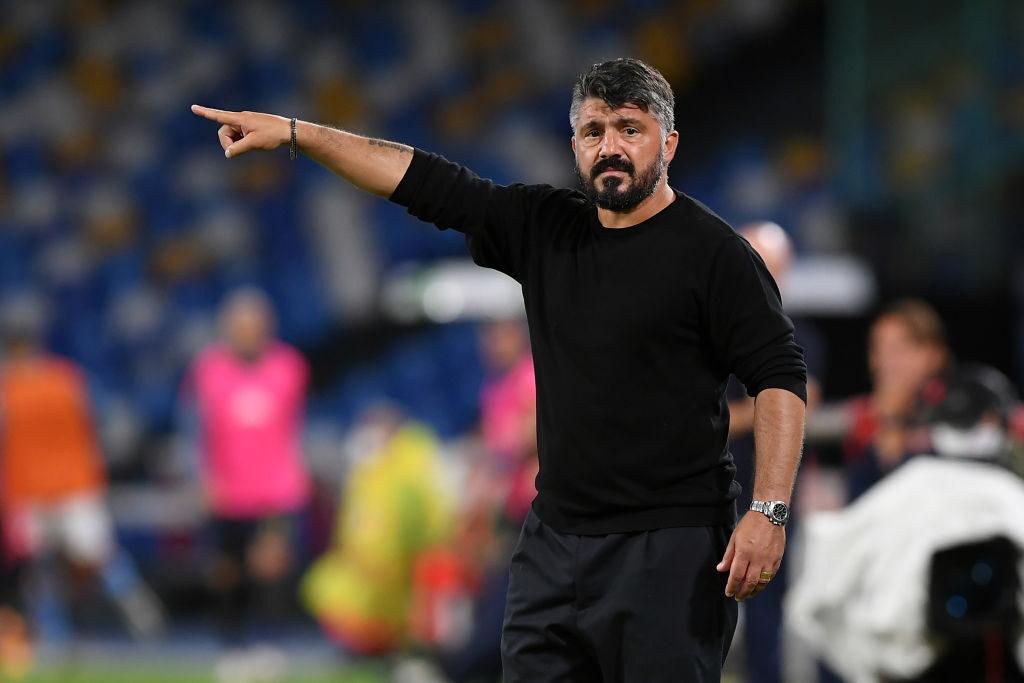 Gattuso firma col Napoli: ha detto no alla penale da 7 milioni, dietro c'è  Jorge Mendes – SOS Fanta