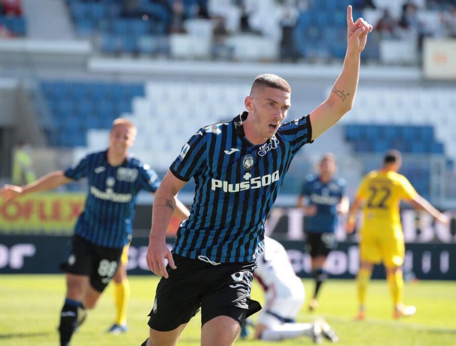 """Gosens: """"Ho un obiettivo di gol in campionato per questa stagione"""""""