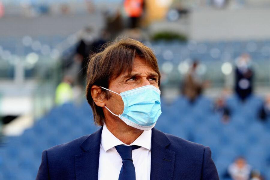 """Conte: """"Sanchez e l'infortunio, c'era allarmismo! Sarebbe gravissimo se Alexis ora…"""""""