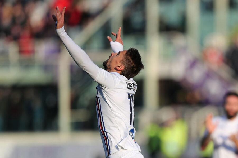 """Sky: """"Ramirez, niente Torino! Ora Giampaolo chiede Bonazzoli, si tratta con la Samp"""""""